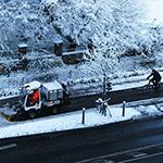 Winter Cycling in Copenhagen