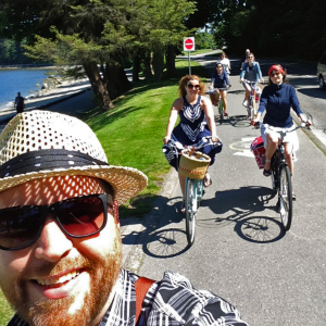 Building Great Company Culture with Bicycles