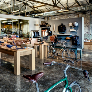 Bike Shop – Shinola Detroit