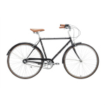 Miele Corsica City Bike Review