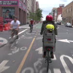 New York City Streets Metamorphosis –Streetfilms
