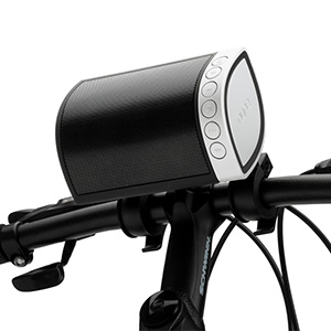 NYNE Cruiser Bike Speaker Review