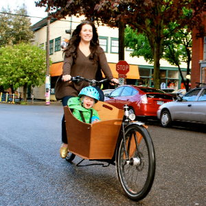 How to Know if a Cargo Bike is Right for Your Family