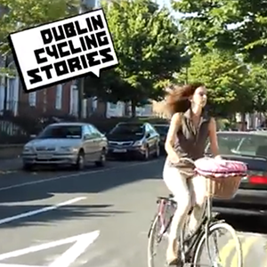 Behind the Scenes with Dublin Cycling Stories