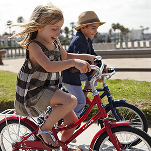 City Bikes for Kids