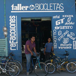 Cycling Adventures, Oaxaca