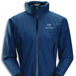 Arc'teryx Men's Theta SL Hybrid Jacket Review