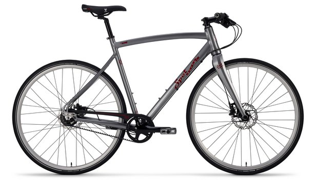 spot brand acme bike review