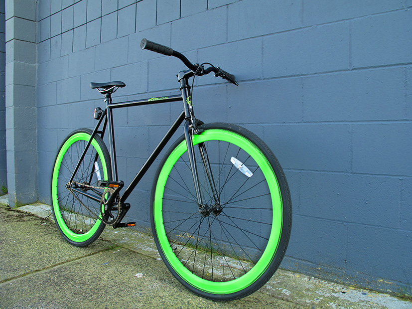 Bikes Online Canada >> Atir Cycles Single Speed Fixed Gear Bike Review Momentum Mag