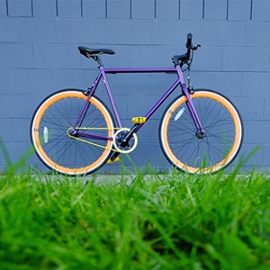 Big Shot Bikes Custom Single-speed Review