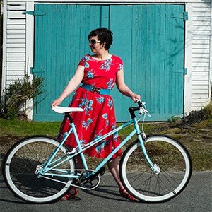 Single Bikes Custom Mixte Review