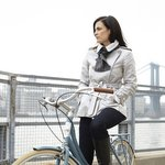 Q&A With Bike Fashion Designer Sarah Canner of Vespertine NYC