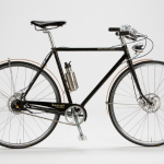 Shinola Introduces The Wright Brothers Limited Edition Bike and Watch