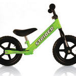 Strider PREbike Balance Bike Review