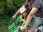 How To Start Biking with Your Baby
