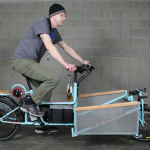 Top Honors Awarded in NAHBS Custom Belt Drive Bike Contest