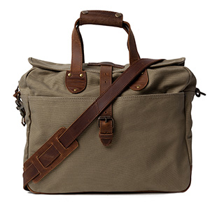 United by Blue Lakeland Laptop Bag Review