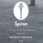 Spiran Bike Design by People People